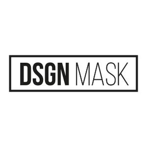 Design Mask Logo