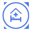 Icon: Krankenhaus