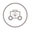 Icon: Pflegedienst