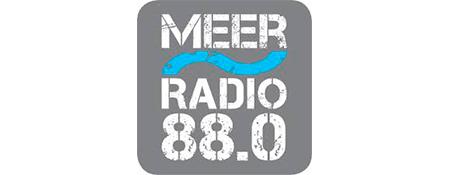 Logo: Meerradio 88.0