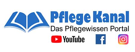 Logo: Pflegekanal